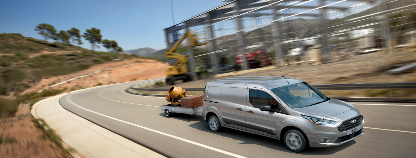 Transit Connect 2018